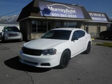2014 Dodge Avenger SE Murray UT