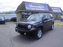 2011 Jeep Patriot Latitude Murray UT