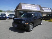 2008 Jeep Patriot Sport Murray UT