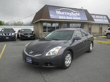 2012 Nissan Altima 2.5 S Murray UT
