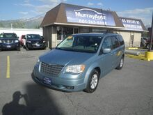 2010 Chrysler Town & Country Touring Murray UT