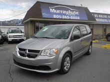 2013 Dodge Grand Caravan American Value Pkg Murray UT
