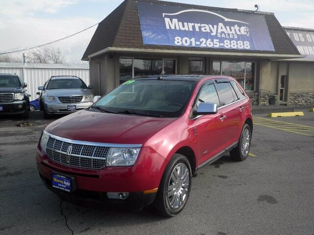 2009 Lincoln MKX  Murray UT