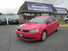 2011 Volkswagen Jetta Sedan SE Murray UT