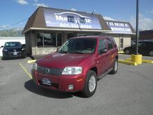 2007 Mercury Mariner Convenience Murray UT