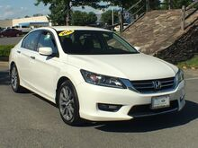 2014 Honda Accord Sedan Sport Clarksville MD