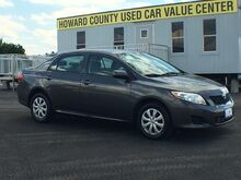 2010 Toyota Corolla LE Clarksville MD