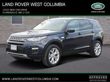 2015 Land Rover Discovery Sport HSE Clarksville MD
