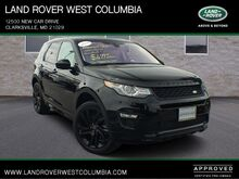 2017 Land Rover Discovery Sport HSE Clarksville MD