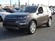 2016 Land Rover Discovery Sport HSE LUX Clarksville MD