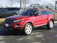 2013 Land Rover Range Rover Evoque Pure Plus Clarksville MD