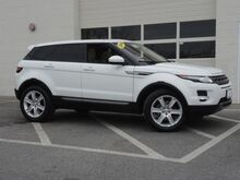 2014 Land Rover Range Rover Evoque Pure Plus Clarksville MD
