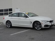 2015 BMW 4 Series 428i xDrive Clarksville MD