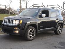 2016 Jeep Renegade Limited Clarksville MD