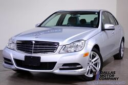 Mercedes-Benz C-Class C300 Luxury 2013