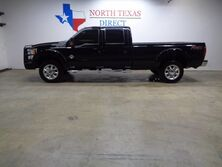 Ford Super Duty F-350 SRW Lariat 4WD Leather Heat Cool Seats Back Up Camera 2012