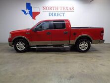 Ford F-150 Lariat Leather SuperCrew 2WD 5.4 V8 Triton 2005
