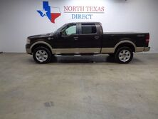 Ford F-150 King Ranch 4WD GPS Navi Camera Sunroof Leather 2008