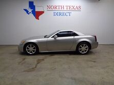 Cadillac XLR Heads Up Display Leather Heated Seats New Tires 2006