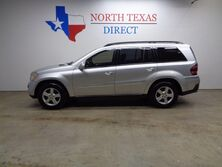 Mercedes-Benz GL-Class 4Matic AWD Leather Heated Seats Sunroof 3rd Row New Tires 2007