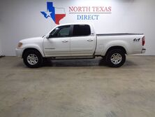 Toyota Tundra Limited 4WD Lucchese Edition Leather 2006