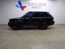 Land Rover Range Rover Sport HSE LUX Leather Heated Seats GPS Navi 1 Owner 2011