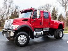 2006 International 7300 CXT PickUp Chicago IL