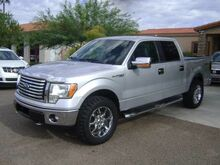 2012 Ford F-150 XLT Apache Junction AZ