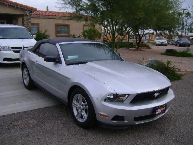 2012 Ford Mustang V6 REDUCED Apache Junction AZ