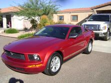Ford Mustang Deluxe REDUCED 2005