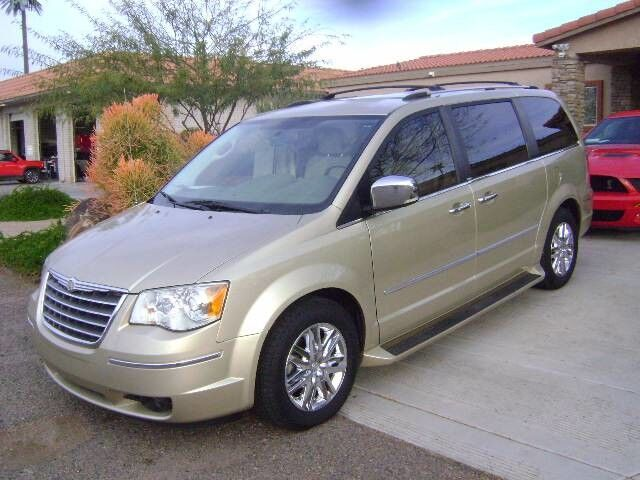 2010 Chrysler Town & Country Limited Apache Junction AZ