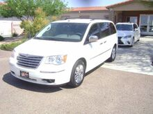 2008 Chrysler Town & Country Limited Apache Junction AZ