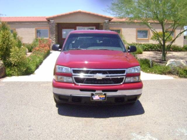 2006 Chevrolet Silverado 1500 LS Apache Junction AZ
