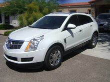 2012 Cadillac SRX Luxury Collection Apache Junction AZ