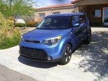 2016 Kia Soul + Apache Junction AZ