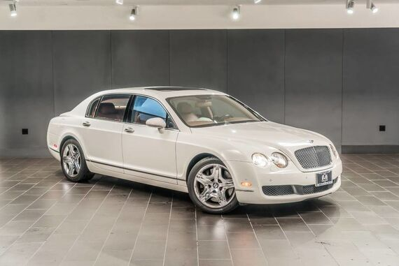 2006 Bentley Continental Flying Spur FLYING SPUR Beverly Hills CA