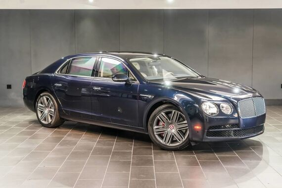 2016 Bentley Flying Spur V8 V8 Beverly Hills CA