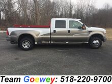 2008 Ford Super Duty F-350 DRW XLT Latham NY