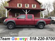 2002 Nissan Frontier 4WD XE Latham NY