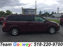 2008 Chrysler Town & Country Touring Latham NY