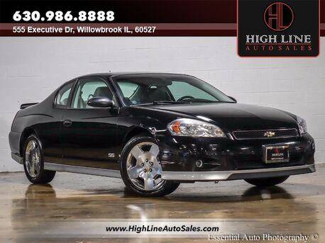 2006 Chevrolet Monte Carlo SS Willowbrook IL