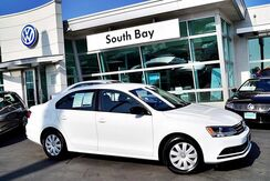 2016 Volkswagen Jetta Sedan 1.4T S National City CA