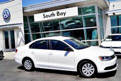 2014 Volkswagen Jetta Sedan S National City CA