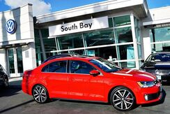 2014 Volkswagen Jetta Sedan GLI Autobahn National City CA