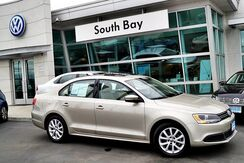 2014 Volkswagen Jetta Sedan SE w/Connectivity/Sunroof National City CA