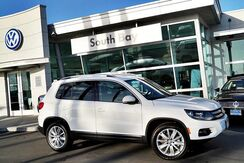 2014 Volkswagen Tiguan SE National City CA