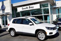 2017 Volkswagen Tiguan S National City CA