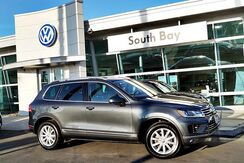 2016 Volkswagen Touareg Sport National City CA