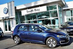 2016 Volkswagen e-Golf SEL Premium National City CA