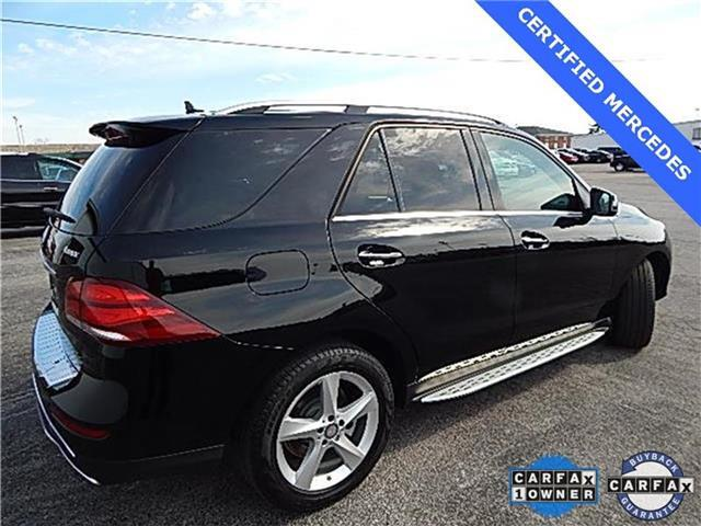 2016 mercedes benz gle class gle 350 all wheel drive for Mercedes benz marion il